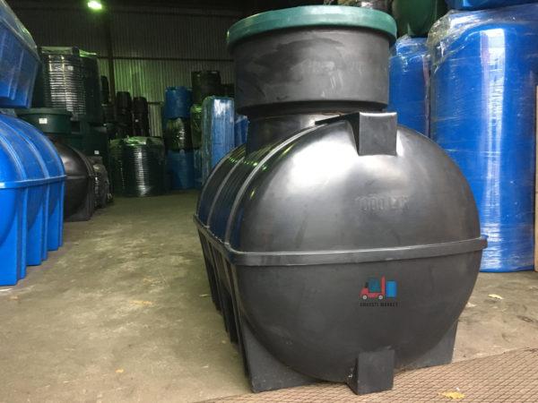 Подземная емкость D 1000 литров