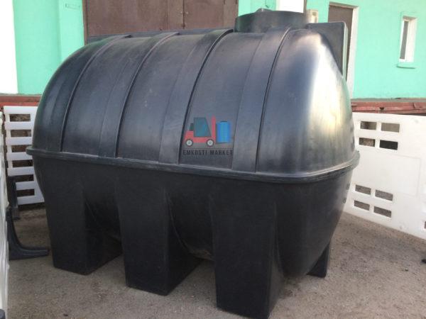 Подземная емкость D 5000 литров