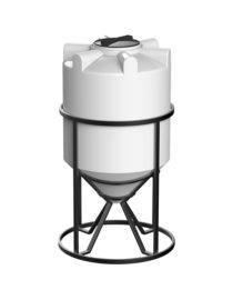 Емкость К 500 литров в обрешетке